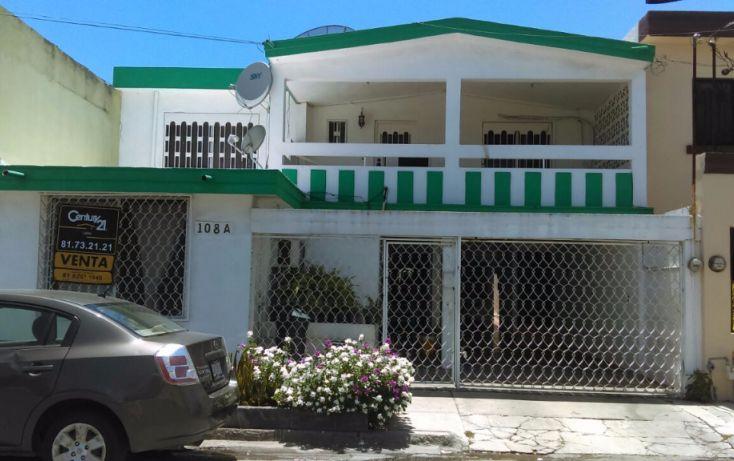 Foto de casa en venta en, lindavista, guadalupe, nuevo león, 1184417 no 01