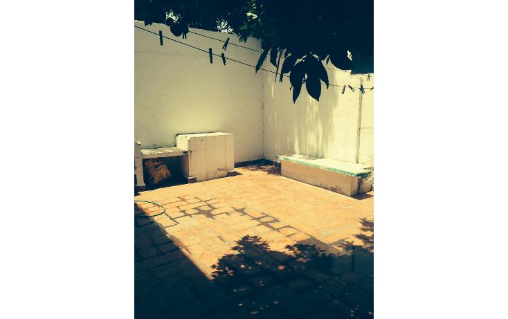 Foto de casa en venta en  , lindavista, guadalupe, nuevo león, 1184417 No. 14