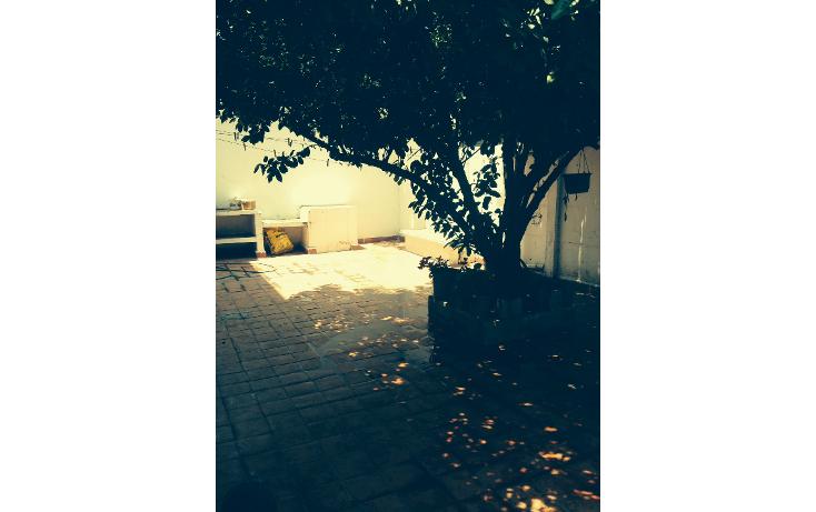 Foto de casa en venta en  , lindavista, guadalupe, nuevo león, 1184417 No. 18