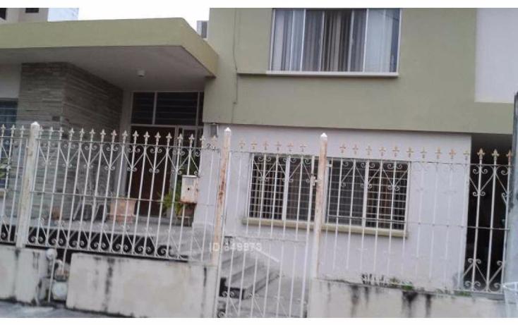 Foto de casa en venta en  , lindavista, guadalupe, nuevo león, 1611762 No. 01