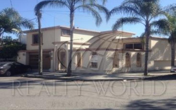 Foto de casa en venta en, lindavista, guadalupe, nuevo león, 1676714 no 01