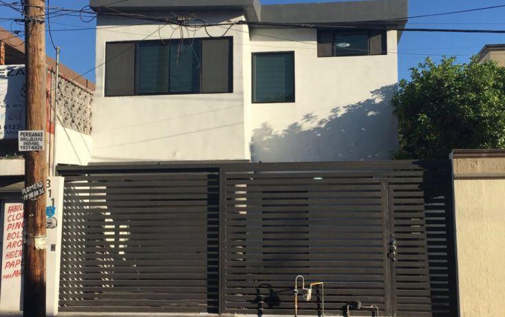 Foto de casa en venta en, lindavista, guadalupe, nuevo león, 1950938 no 01