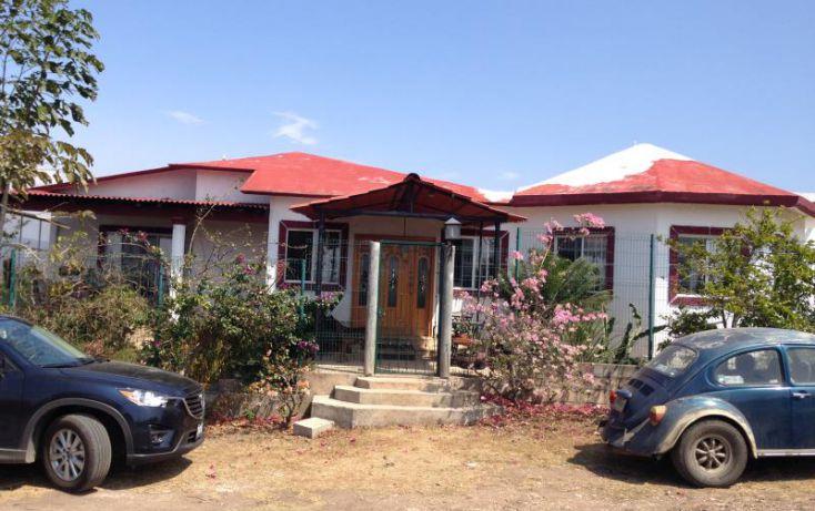 Foto de casa en renta en lindavista, linda vista, berriozábal, chiapas, 1667612 no 03