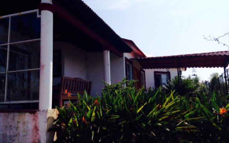Foto de casa en renta en lindavista, linda vista, berriozábal, chiapas, 1667612 no 11