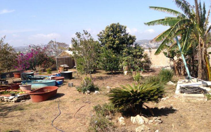 Foto de casa en renta en lindavista, linda vista, berriozábal, chiapas, 1667612 no 22
