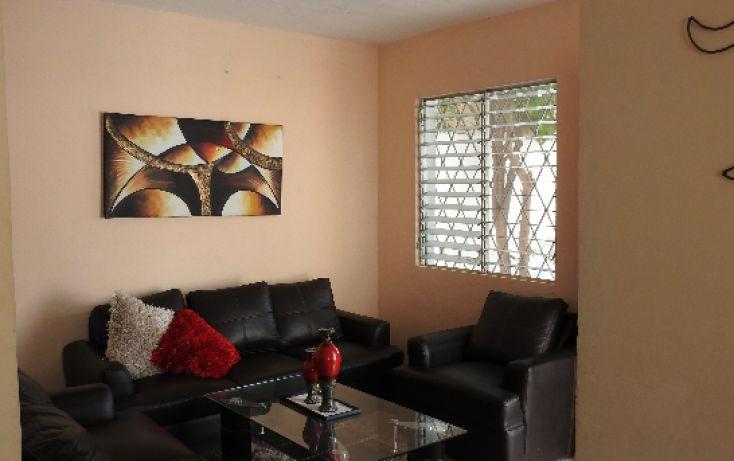 Foto de casa en venta en, lindavista, mérida, yucatán, 1977110 no 02