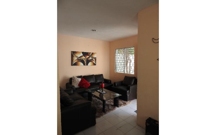 Foto de casa en venta en  , lindavista, m?rida, yucat?n, 1977110 No. 02