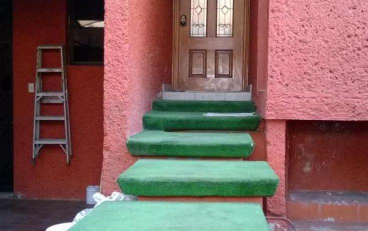 Foto de casa en venta en, lindavista norte, gustavo a madero, df, 1269547 no 01