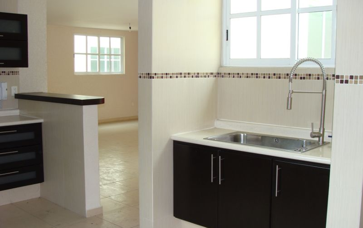 Foto de casa en venta en  , lindavista norte, gustavo a. madero, distrito federal, 1103349 No. 06