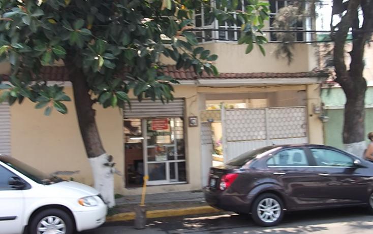Foto de casa en venta en  , lindavista norte, gustavo a. madero, distrito federal, 1238089 No. 01