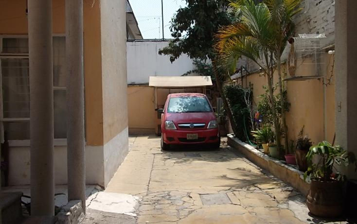 Foto de casa en venta en  , lindavista norte, gustavo a. madero, distrito federal, 1238089 No. 17