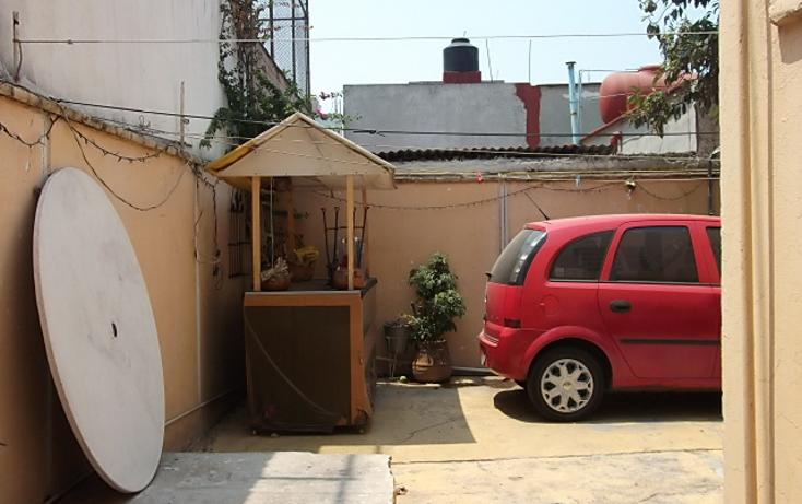 Foto de casa en venta en  , lindavista norte, gustavo a. madero, distrito federal, 1238089 No. 18