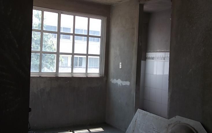 Foto de casa en venta en  , lindavista norte, gustavo a. madero, distrito federal, 1238089 No. 23