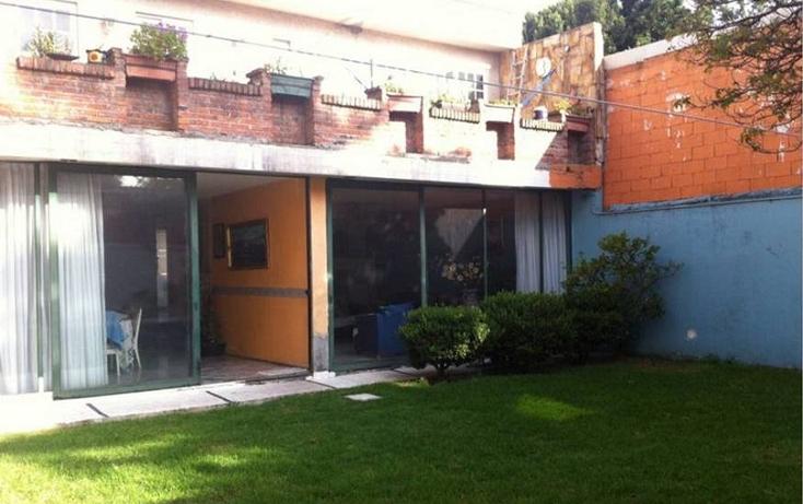 Foto de casa en venta en  , lindavista norte, gustavo a. madero, distrito federal, 1557112 No. 01