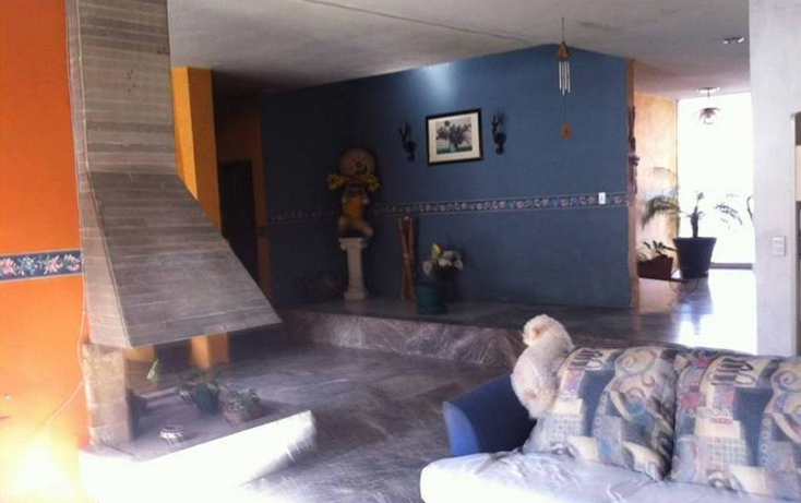 Foto de casa en venta en  , lindavista norte, gustavo a. madero, distrito federal, 1557112 No. 05