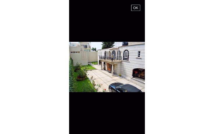 Foto de casa en venta en  , lindavista norte, gustavo a. madero, distrito federal, 1627008 No. 10