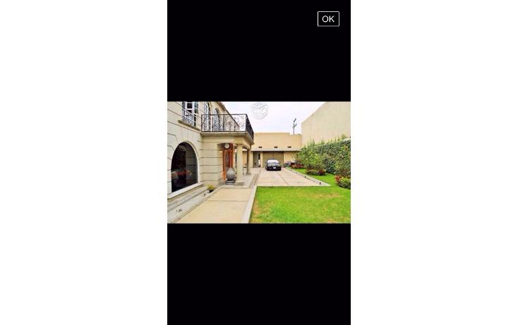 Foto de casa en venta en  , lindavista norte, gustavo a. madero, distrito federal, 1627008 No. 11