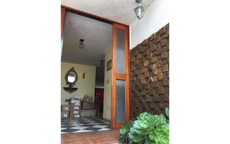 Foto de casa en venta en  , lindavista norte, gustavo a. madero, distrito federal, 1631876 No. 01