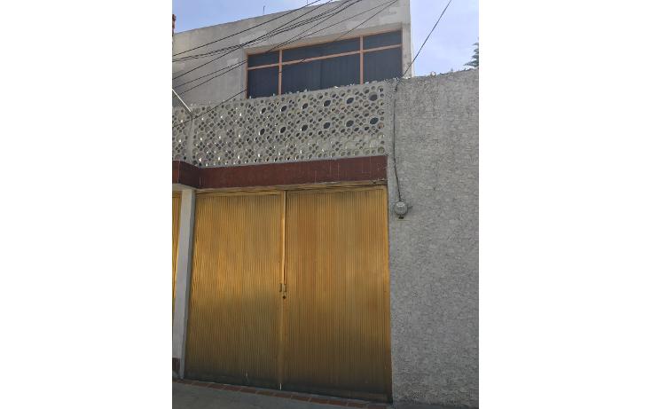 Foto de casa en venta en  , lindavista norte, gustavo a. madero, distrito federal, 1631876 No. 03