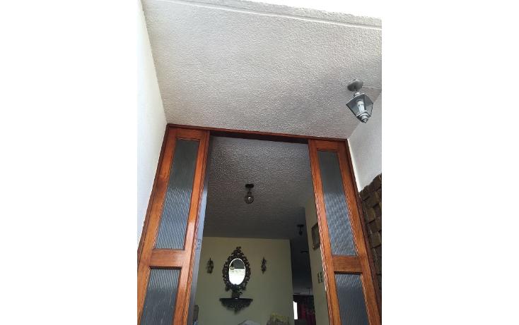 Foto de casa en venta en  , lindavista norte, gustavo a. madero, distrito federal, 1631876 No. 05