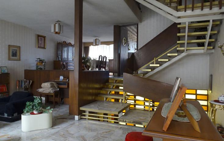 Foto de casa en venta en  , lindavista norte, gustavo a. madero, distrito federal, 1692222 No. 01