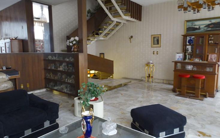 Foto de casa en venta en  , lindavista norte, gustavo a. madero, distrito federal, 1692222 No. 02