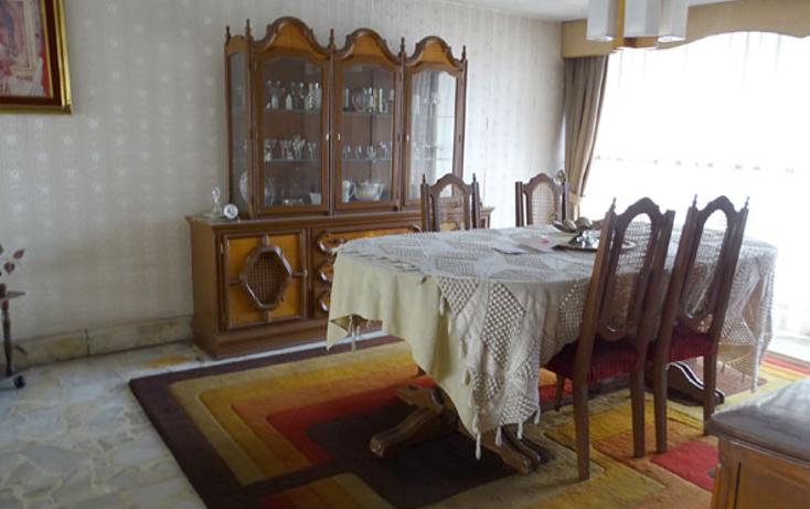Foto de casa en venta en  , lindavista norte, gustavo a. madero, distrito federal, 1692222 No. 03