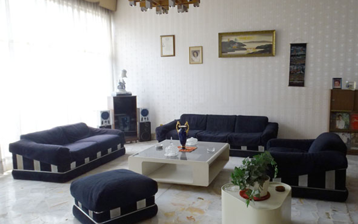 Foto de casa en venta en  , lindavista norte, gustavo a. madero, distrito federal, 1692222 No. 05