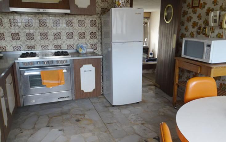 Foto de casa en venta en  , lindavista norte, gustavo a. madero, distrito federal, 1692222 No. 06