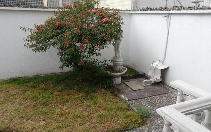 Foto de casa en venta en  , lindavista norte, gustavo a. madero, distrito federal, 1692222 No. 07