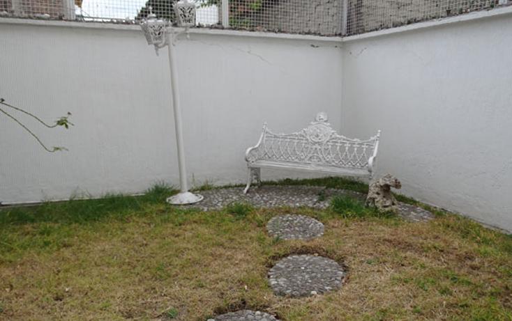 Foto de casa en venta en  , lindavista norte, gustavo a. madero, distrito federal, 1692222 No. 08