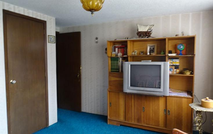 Foto de casa en venta en  , lindavista norte, gustavo a. madero, distrito federal, 1692222 No. 12