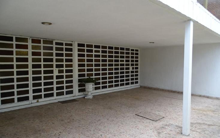 Foto de casa en venta en  , lindavista norte, gustavo a. madero, distrito federal, 1692222 No. 14