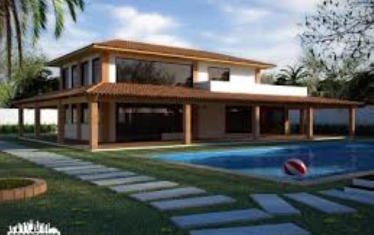 Foto de casa en venta en  , lindavista norte, gustavo a. madero, distrito federal, 1709176 No. 01
