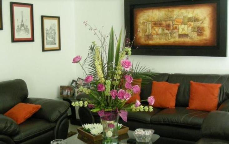 Foto de casa en venta en  , lindavista norte, gustavo a. madero, distrito federal, 1709176 No. 04