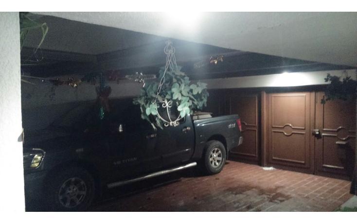 Foto de casa en venta en  , lindavista norte, gustavo a. madero, distrito federal, 1711392 No. 05