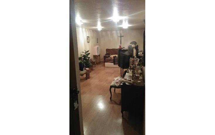 Foto de casa en venta en  , lindavista norte, gustavo a. madero, distrito federal, 1711392 No. 08