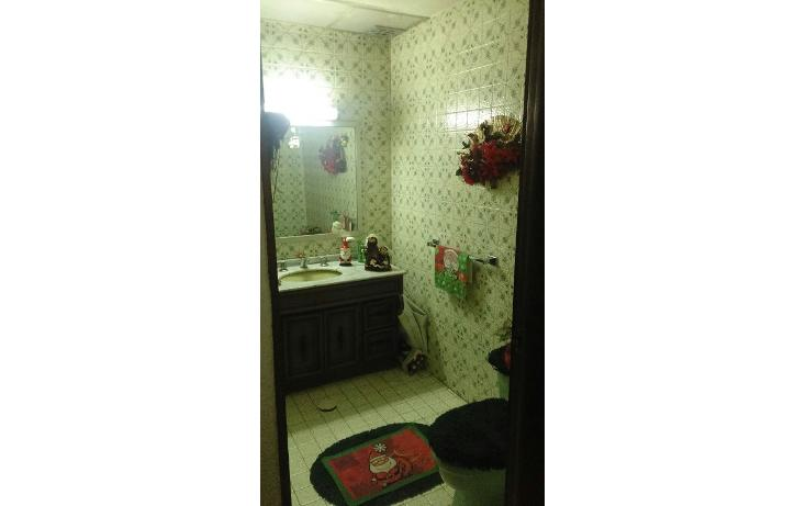 Foto de casa en venta en  , lindavista norte, gustavo a. madero, distrito federal, 1711392 No. 09