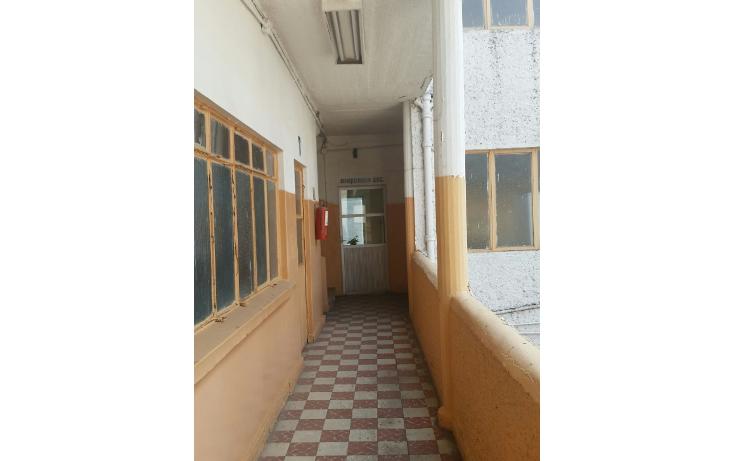 Foto de edificio en venta en  , lindavista norte, gustavo a. madero, distrito federal, 1769662 No. 01