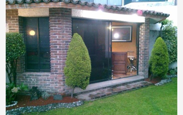Foto de casa en venta en  , lindavista norte, gustavo a. madero, distrito federal, 1804762 No. 01
