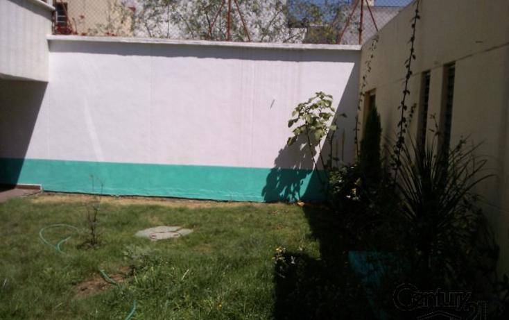 Foto de casa en venta en  , lindavista norte, gustavo a. madero, distrito federal, 1808572 No. 21