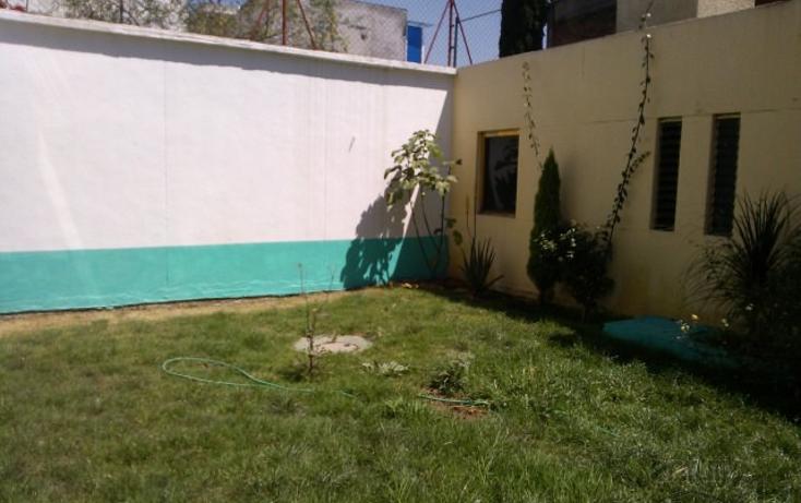 Foto de casa en venta en  , lindavista norte, gustavo a. madero, distrito federal, 1808572 No. 22