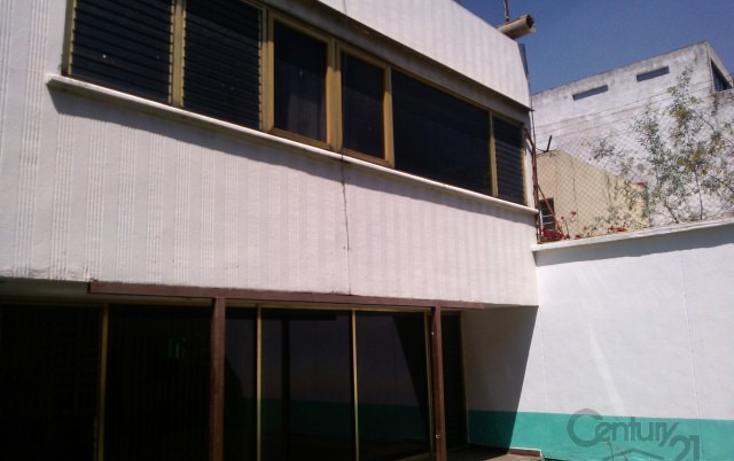 Foto de casa en venta en  , lindavista norte, gustavo a. madero, distrito federal, 1808572 No. 23