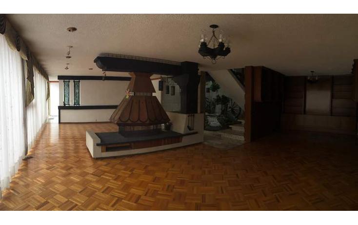 Foto de casa en venta en  , lindavista norte, gustavo a. madero, distrito federal, 1852808 No. 06
