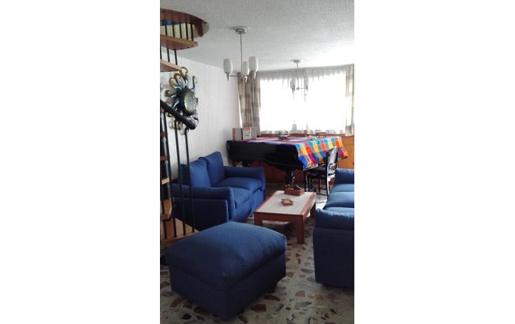 Foto de departamento en venta en  , lindavista norte, gustavo a. madero, distrito federal, 1974865 No. 03