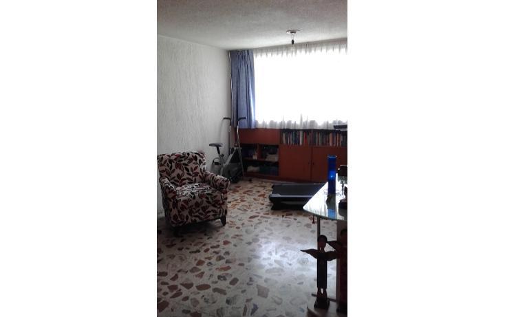 Foto de departamento en venta en  , lindavista norte, gustavo a. madero, distrito federal, 1974865 No. 07