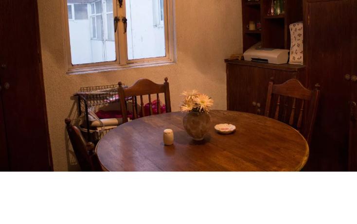 Foto de departamento en venta en  , lindavista norte, gustavo a. madero, distrito federal, 2014750 No. 16
