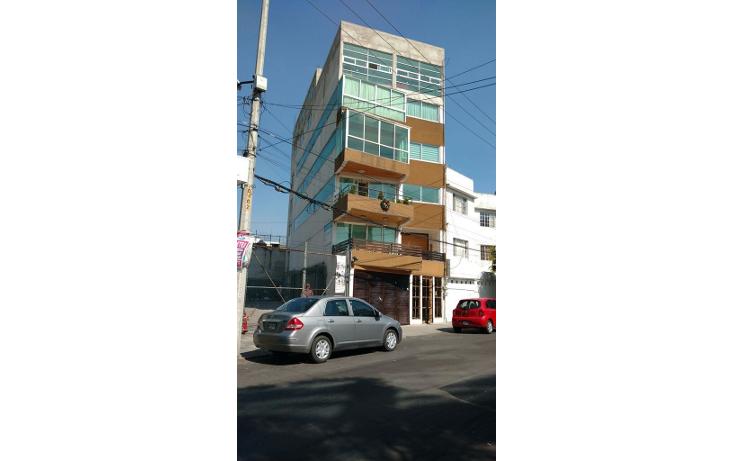 Foto de oficina en renta en  , lindavista norte, gustavo a. madero, distrito federal, 2844661 No. 01