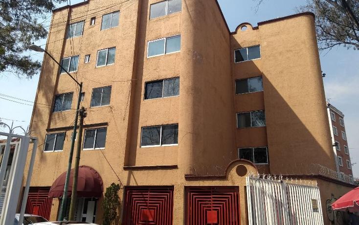 Foto de departamento en venta en  , lindavista norte, gustavo a. madero, distrito federal, 4550768 No. 05