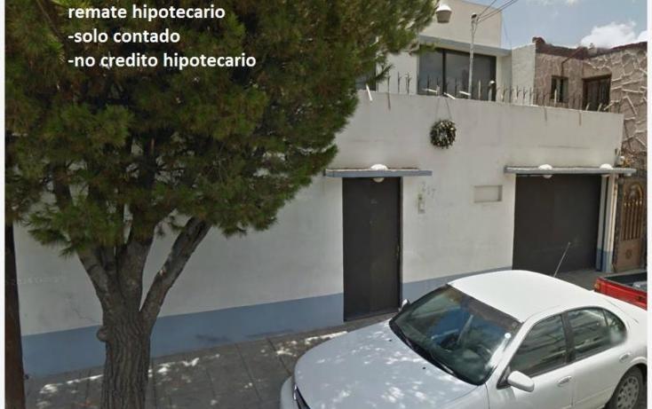 Foto de casa en venta en  , lindavista norte, gustavo a. madero, distrito federal, 515406 No. 04